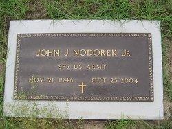 John J Nodorek, Jr