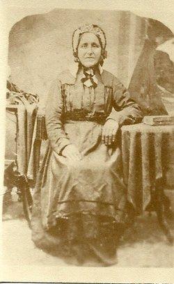 Anna Gertrude <i>Alflen</i> Lefeber