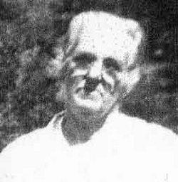 Mary Elizabeth Bette <i>Webb</i> Martin