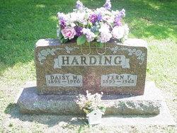 Daisy Marie <i>Landers</i> Harding
