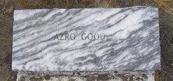 Azro Gooden
