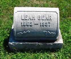 Leah Bear