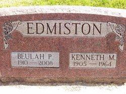 Kenneth McCaw Edmiston