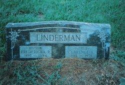 Clarence Elmer Linderman