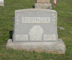 Mantana <i>Weiler</i> Reifinger