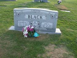 Elizabeth Oda Belle <i>Yount</i> Black