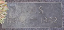 Lois Adams