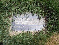 Maj Vaughn Morris Cannon