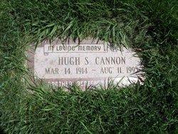 Hugh Steffenson Cannon