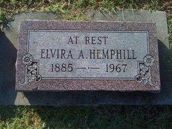 Elvira Alida <i>Fonda</i> Hemphill