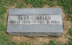 Alva Cokeley