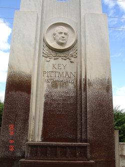 Key Pittman