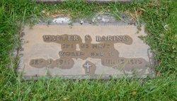 Walter Stephan Baring, Jr
