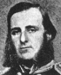 Cecil William Buckley