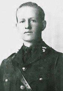 Lieut Geoffrey St. George Shillington Cather