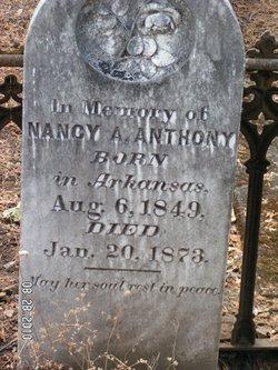 Nancy Anthony