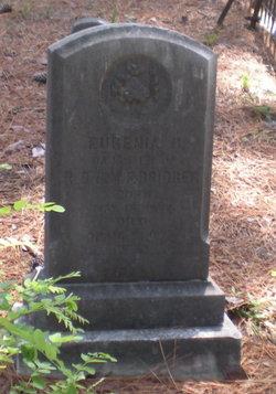 Eugenia Dixon Bridger