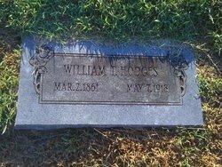 William Theophilus Hodges