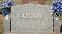Samuel Bennett Bailey