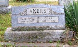 Silas Elmer Akers, Sr