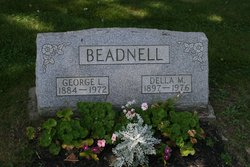 Della Mae <i>Sprowls</i> Beadnell