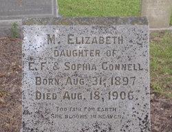 M. Elizabeth Connell