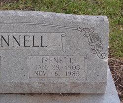 Irene <i>Turner</i> Connell