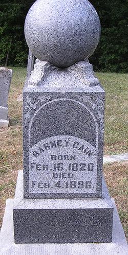 Barnabas Barney Cain