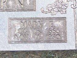 Mary E. Hurn