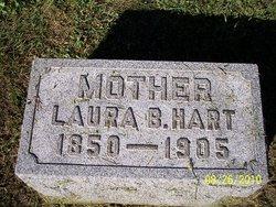 Laura Belle <i>Madden</i> Hart