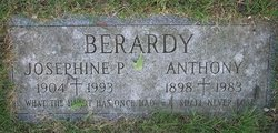 Josephine P. Berardy