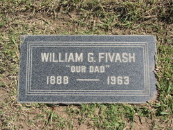 William G. Fivash