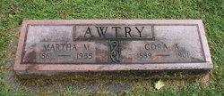 Martha Mary <i>Maytag</i> Awtry