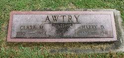 Harry Daniel Awtry