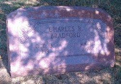 Charles Richard Chuck Bradford