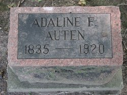 Adaline Freelove <i>Piper</i> Auten