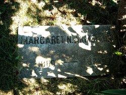 Margaret N. Armstrong