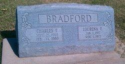 Loraine Frances <i>Norris</i> Bradford