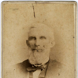 Adolphus Williamson Mangum