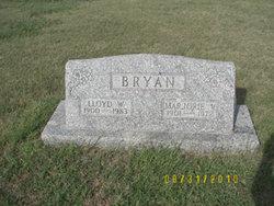 Lloyd Wolson Bryan