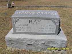 George Hay