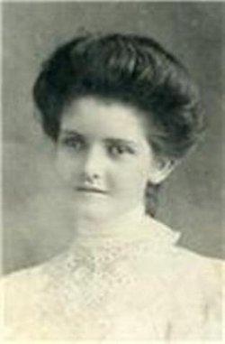 Josephine <i>Davies</i> Brown