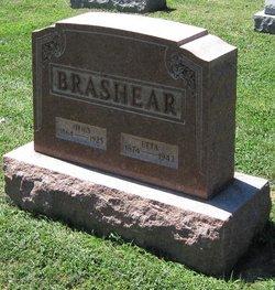 Sarah Etta <i>Inman</i> Brashear