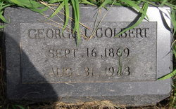 George L Colbert