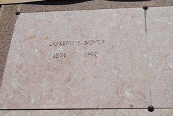 Joseph Solomon Boyer