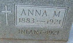 Anna Mary <i>Schafer</i> Bolte