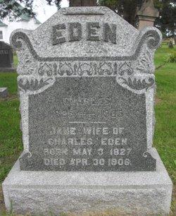 Charles Eden, Sr