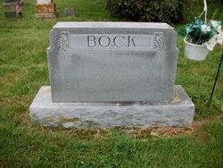 Alida Sarah <i>Gotham</i> Bock