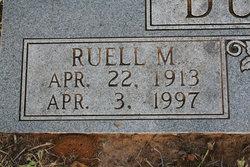 Ruell Magnus Dupree