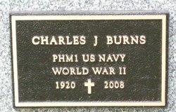 Charles J Burns